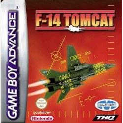 F14 Tomcat Gameboy Advance