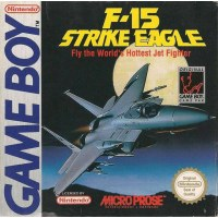 F15 Strike Eagle Gameboy