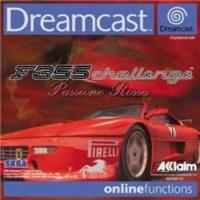 F355 Challenge: Passione Rossa Dreamcast