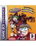 Fairly Odd Parents Shadow Showdown Gameboy Advance