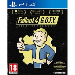 Fallout 4 Game of the Year...