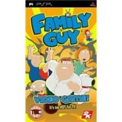 Family Guy PSP