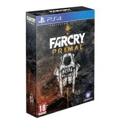 Far Cry Primal Collectors...