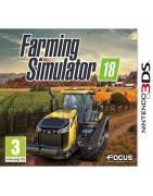 Farming Simulator 18 3DS