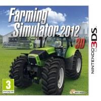 Farming Simulator 2012 3DS
