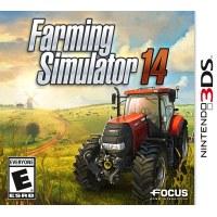 Farming Simulator 2014 3DS