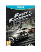 Fast & Furious Showdown Wii U