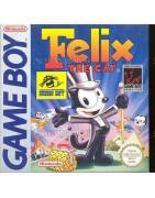 Felix the Cat Gameboy