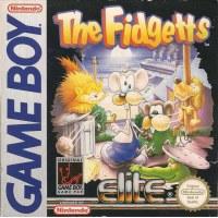 Fidgetts Gameboy