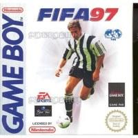 FIFA 97 Gameboy