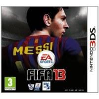 FIFA 13 3DS