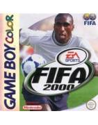 FIFA 2000 Gameboy