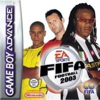 FIFA 2003 Gameboy Advance