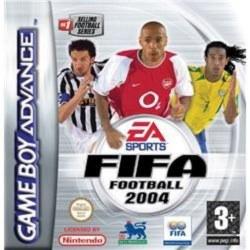 FIFA 2004 Gameboy Advance