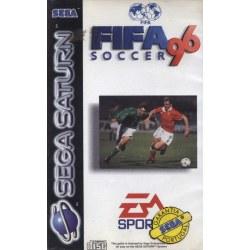 FIFA 96 Saturn