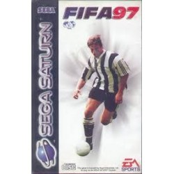 FIFA 97 Saturn