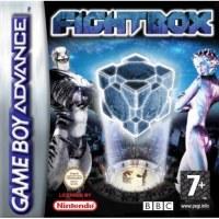 Fightbox Gameboy Advance