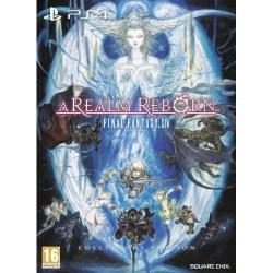 Final Fantasy XIV: A Realm...