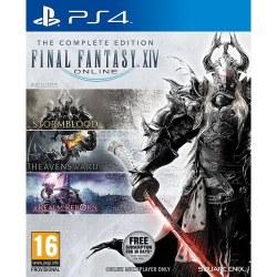 Final Fantasy XIV: Online...