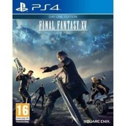 Final Fantasy XV GAME...