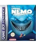 Finding Nemo Gameboy Advance