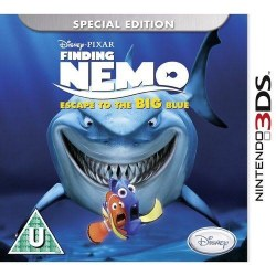 Finding Nemo: Escape to the...