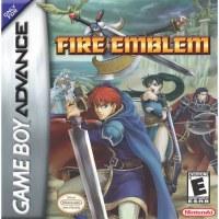 Fire Emblem Gameboy Advance