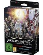 Fire Emblem Fates Limited Edition 3DS