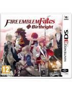 Fire Emblem Fates: Birthright 3DS
