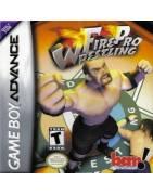Fire Pro Wrestling Gameboy Advance