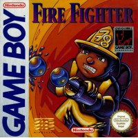 Firefighter Gameboy