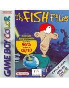 Fish Files Gameboy