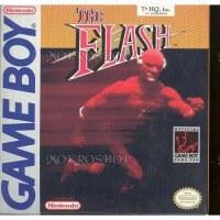 Flash, The Gameboy