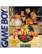 Flintstones Gameboy