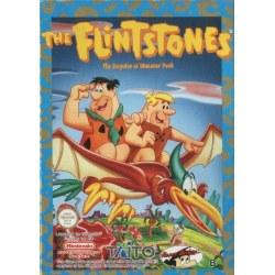 Flintstones NES