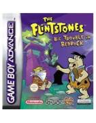 Flintstones Big Trouble in Bedrock Gameboy Advance