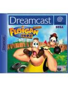 Floigan Brothers Dreamcast