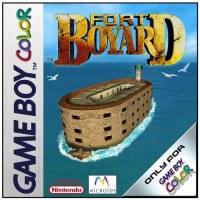 Fort Boyard Gameboy