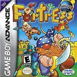 Fortress: The Twerps Have Landed Gameboy Advance