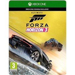 Forza Horizon 3: Ultimate...