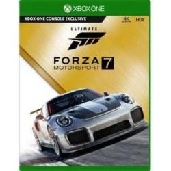 Forza Motorsport 7 Ultimate...