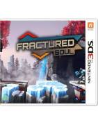 Fractured Soul 3DS