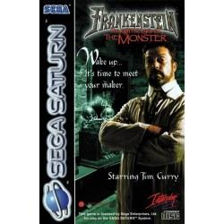 FrankensteinThrough the Eyes of the Monster Saturn