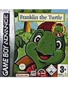 Franklin the Turtle Gameboy Advance