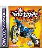 Freekstyle Gameboy Advance