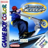 Freestyle Scooter Gameboy