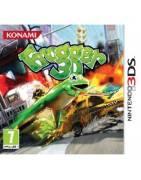 Frogger 3D 3DS
