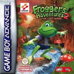 Frogger's Adventures 2: The...