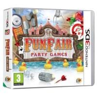 Funfair Party Games 3DS
