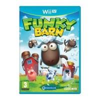 Funky Barn Wii U